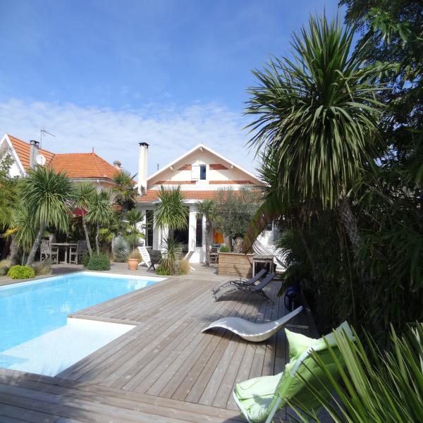 Offres de vente Maison Soulac-sur-Mer 33780