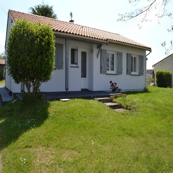 Offres de vente Maison Lamarque 33460