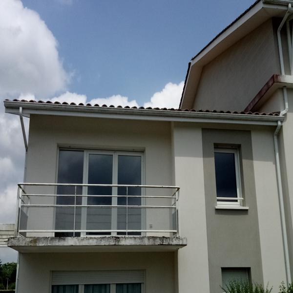 Offres de vente Appartement Lesparre-Médoc 33340
