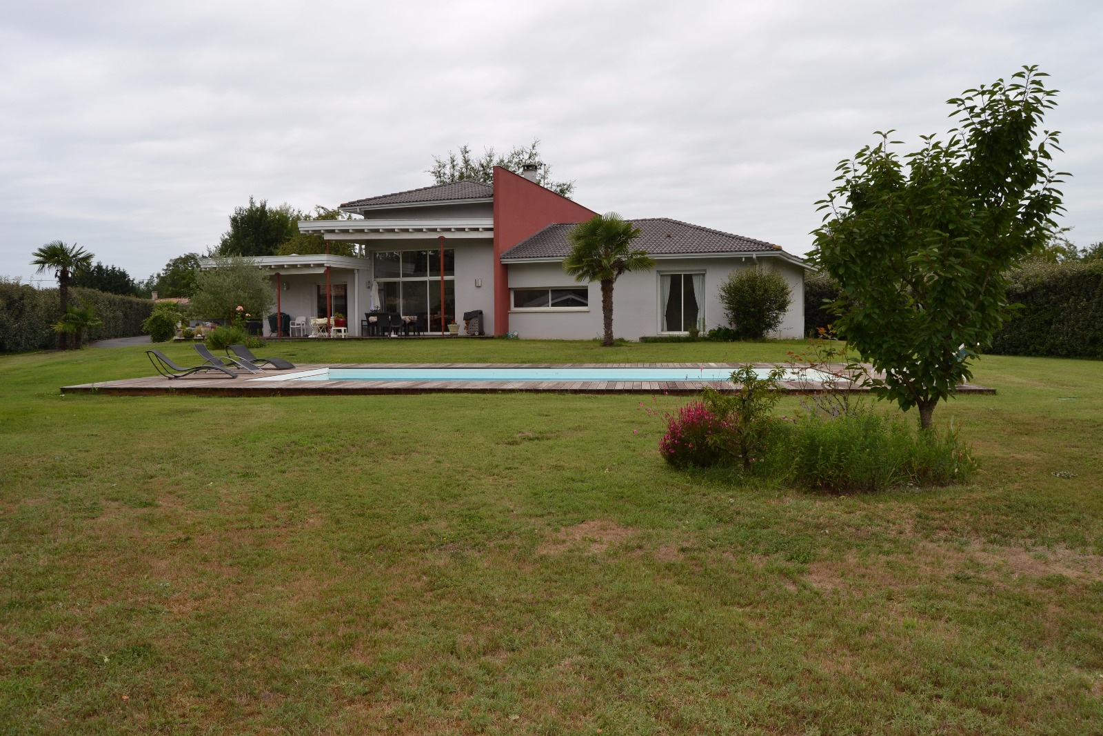 Offres de vente Maison Arsac 33460