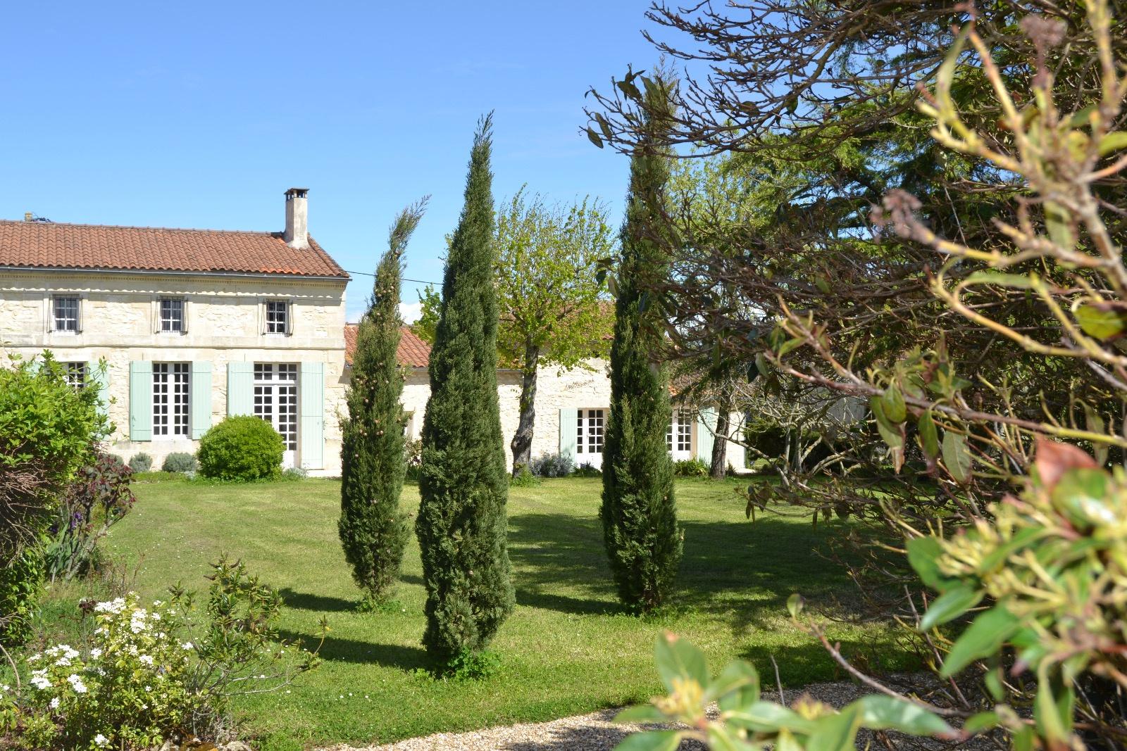 Offres de vente Maison Bégadan 33340