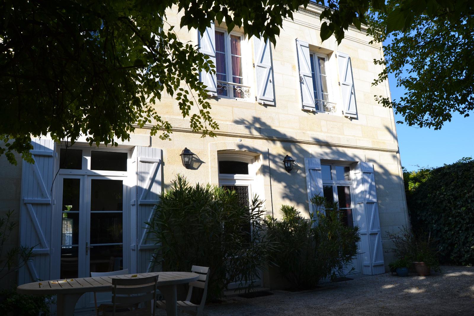 Offres de vente Maison Margaux 33460