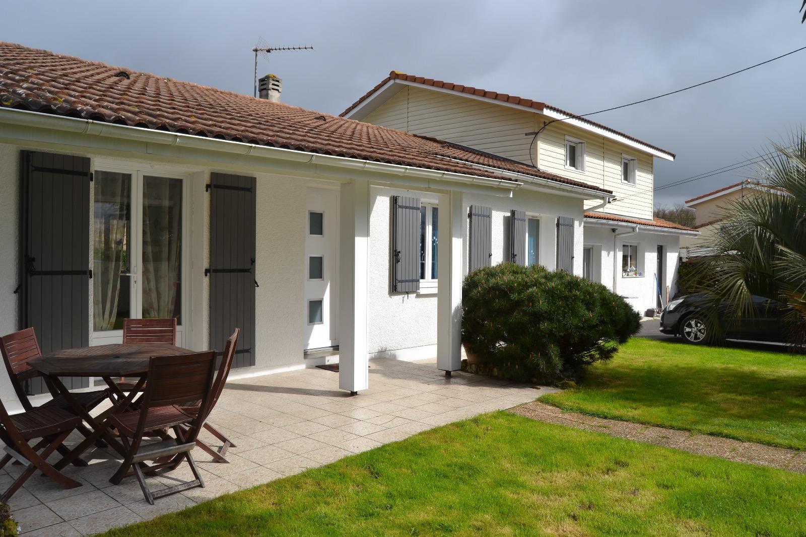 Offres de vente Maison Parempuyre 33290
